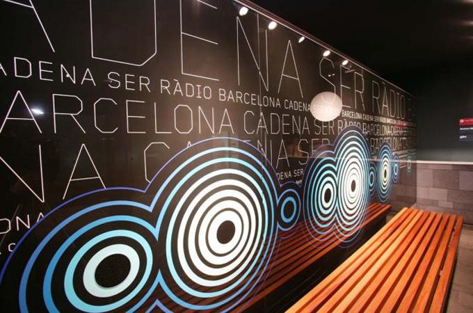 Ràdio Barcelona & Cadena SER